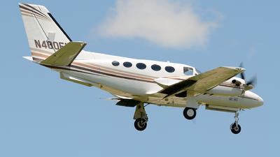 N400EW - Cessna 425 Corsair - Private