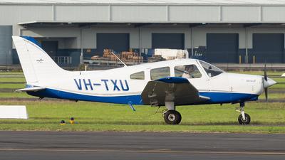 A picture of VHTXU - Piper PA28161 - [2842326] - © Dallas Presser
