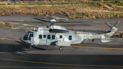 ANX-2230 - Eurocopter EC 725 Caracal - Mexico - Navy