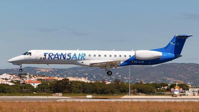 6V-AJB - Embraer ERJ-145EP - Groupe Transair Senegal