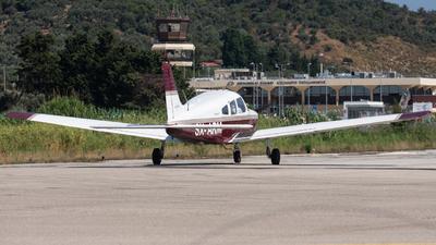 SX-ARM - Piper PA-28-161 Warrior II - Global Aviation