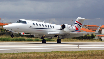 V5-TTO - Bombardier Learjet 45 - Private