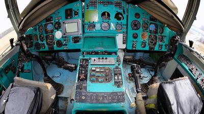 07 - Mil Mi-26T Halo - Belarus - Air Force