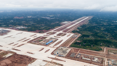 ZUTF - Airport - Airport Overview