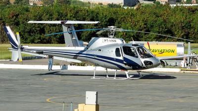 PT-HNM - Helibrás HB-350B Esquilo - Private