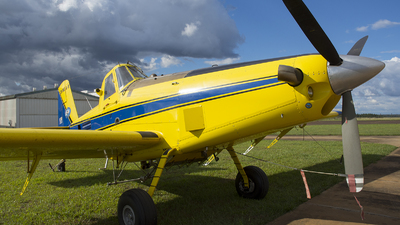 CX-MGA-R - Air Tractor AT-402B - Private