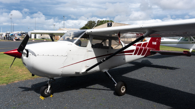 VH-MIX - Cessna 172N Skyhawk - Private
