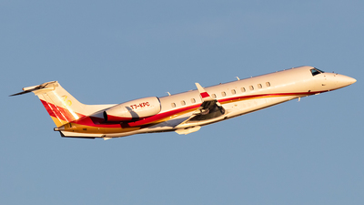 T7-KPC - Embraer ERJ-135BJ Legacy - Private