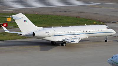 I-PFLY - Bombardier BD-700-1A10 Global 6000 - Albinati Aeronautics