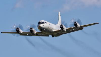 60-07 - Lockheed P-3C Orion - Germany - Navy
