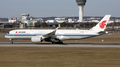 B-1080 - Airbus A350-941 - Air China