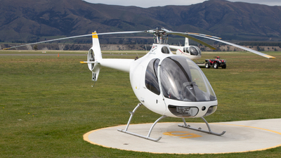ZK-HAK - Guimbal Cabri G2 - Wanaka Helicopters