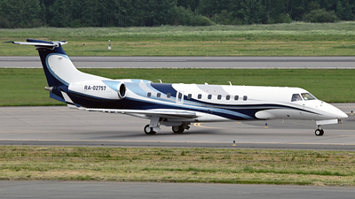 RA-02757 - Embraer ERJ-135BJ Legacy - Dexter Air Taxi