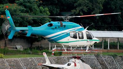 PK-CLP - Bell 429 - Matthew Air Nusantara