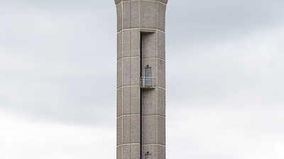 EGGW - Airport - Control Tower