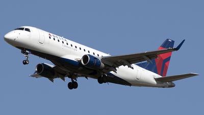 N202JQ - Embraer 170-200LR - Delta Connection (Republic Airlines)