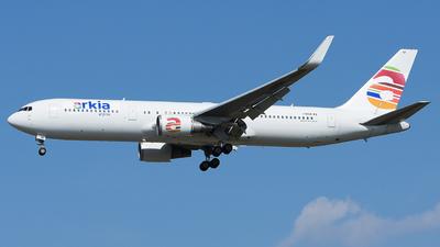 I-NDOF - Boeing 767-306(ER) - Arkia Israeli Airlines (Neos)
