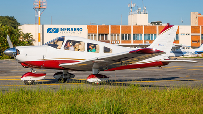 PT-RPB - Embraer EMB-712 Tupi - Private