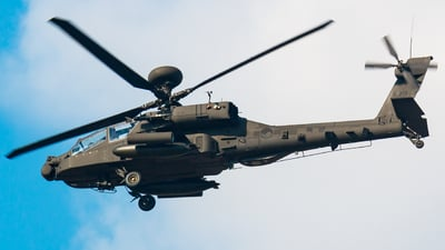 31615 - Boeing AH-64E Apache Guardian - South Korea - Army