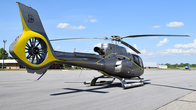 N479DV - Airbus Helicopters H130 T2 - Private