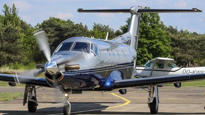 A picture of PHJFS - Pilatus PC12/45 - [477] - © BaszB
