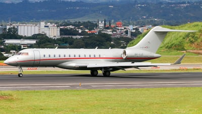 9H-VJG - Bombardier BD-700-1A10 Global 6000 - VistaJet
