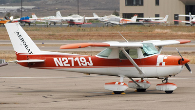 A picture of N2719J -  - [A1500568] - © George Canciani