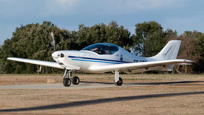 CS-UPR - AeroSpool Dynamic WT9 - Private