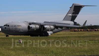 07-7179 - Boeing C-17A Globemaster III - United States - US Air Force (USAF)