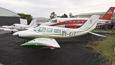 PT-EIY - Embraer EMB-810C Seneca II - Private