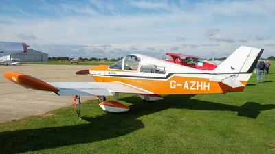 A picture of GAZHH - Squarecraft Cavalier SA.1025 - [PFA 1393] - © Planet Aircraft