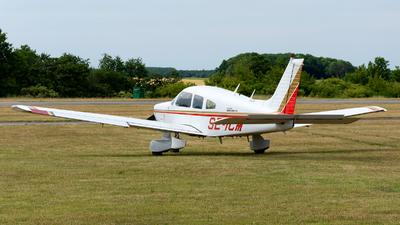 A picture of SEICM - Piper PA28181 Archer II - [287990372] - © Julian Azeroth