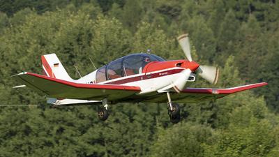 D-EKWS - Robin DR400 - Private