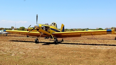PR-GFN - Air Tractor AT-402B - Private