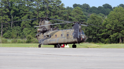 90-00212 - Boeing CH-47D Chinook - United States - US Army