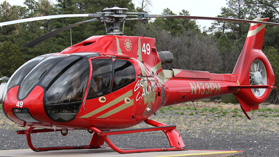 N133PH - Eurocopter EC 130B4 - Papillon Grand Canyon Helicopters