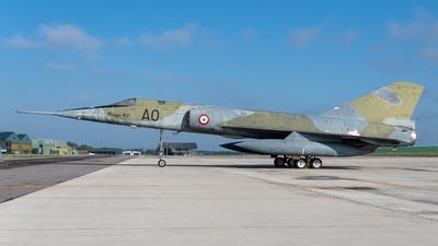 16 - Dassault Mirage 4A - France - Air Force