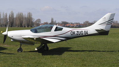 OK ZUG 04 - JMB VL-3 Evolution - Private
