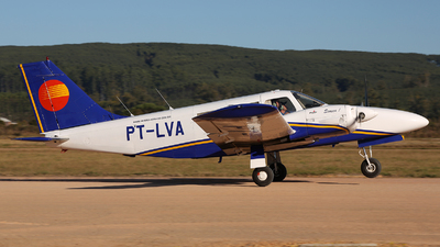 PT-LVA - Piper PA-34-200 Seneca - Aero Club - Eldorado do Sul