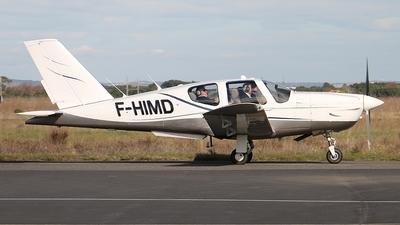 A picture of FHIMD - Socata TB21 TC Trinidad - [710] - © Dominique