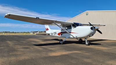 A picture of VHZPF - Cessna 172S Skyhawk SP - [172S12973] - © LIU ZF