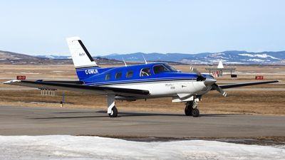A picture of CGWLH - Piper PA46310P - [468508078] - © Mike MacKinnon