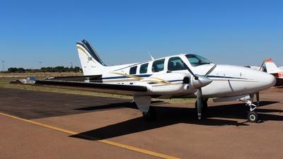 ZS-TNT - Beechcraft 58 Baron - Private