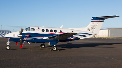 N54F - Beechcraft 200C Super King Air - Dynamic Avlease