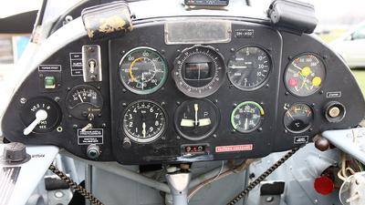 OM-MGO - Zlin Z-226MS Trener - Private