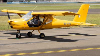 A picture of VHYVQ - Aeroprakt32 Vixen - [029] - © Gavan Louis