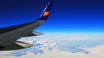 TF-ISK - Boeing 757-223 - Icelandair