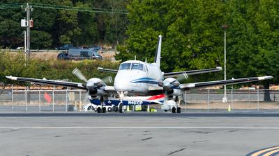 N1924T - Beech 99A Airliner - Ameriflight