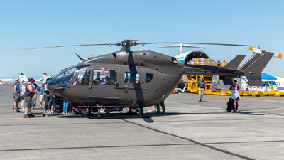 13-72313 - Eurocopter UH-72A Lakota - United States - US Army