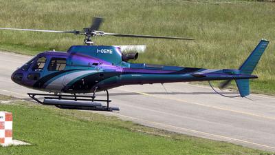 A picture of IOEME - Airbus Helicopters H125 - [7128] - © Mattia De Bon